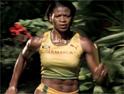 Puma: using Jamaican Olympic hopefuls