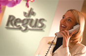 Regus: hands eCRM account to Inbox