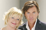 'Richard & Judy': effected by quiz show scandal