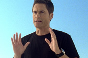 Orange: ad features Rob Lowe