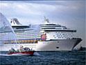 Royal Caribbean: European push