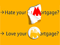 Standard Life: Hate Your Mortgage site