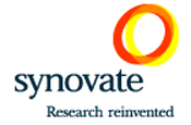 Synovate: consolidates London offices
