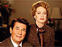 'The Reagans': dropped by CBS