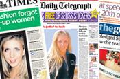 Telegraph: ASA rules ad not misleading