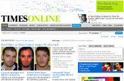 Times Online: unveils SpinVox service