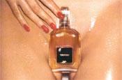 Tom Ford: perfume ad