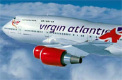 Virgin Atlantic: staff dismissed
