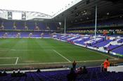 White Hart Lane: new grounds sponsor search
