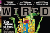 Wired: Nov 2008 US edition