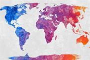 Global convergence