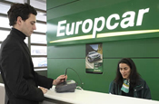 Europcar: search win