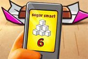 Change4Life Sugar Smart app
