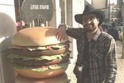 Brand Superfan of the Week: McDonald's Serge Zaka