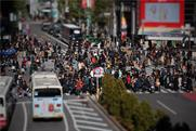 Digital spending in Japan breaks 1 trillion yen: Dentsu