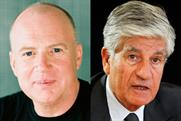 Maurice Levy disavows Kevin Roberts' comments on gender diversity