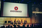 Executives from ESPN, Live Nation, Amazon and CBS joined Sir Martin Sorrell on stage in New York.