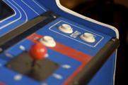 Sneak peek at Bud Light's Pac-Man themed Super Bowl ad