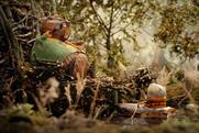 ING Direct 'fables'by BMB