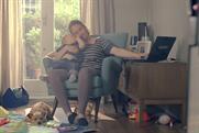 TV Licensing 'busy' by AMV BBDO