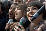 T-Mobile 'karaoke' by Saatchi & Saatchi