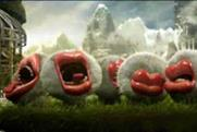 Coca-Cola 'happiness factory 3 - yawnbusters' by Wieden & Kennedy Amsterdam