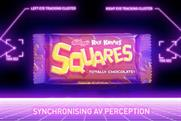Rice Krispies 'flavour' by Glue Isobar