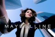 Maybelline 'catwalk to the sidewalk' by McCann London