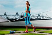 Powerade 'London 2012' by Mother