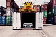 Mercedes-Benz '#youdrive' by AMV BBDO