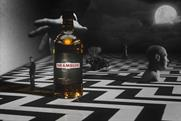 Drambuie 'a taste of the unexpected' by Sell! Sell!