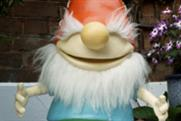 The Association of Train Operating Companies 'gnome' by WCRS