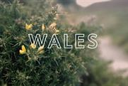 "Visit Wales ""this is Wales"" by Wieden & Kennedy"