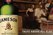 Jameson 'legendary tales of John Jameson' by TBWA\Chiat\Day New York