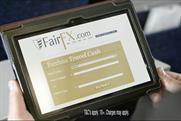 """FairFX """"for a fair FX rate"""" by MBA"""