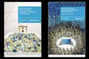 Barclays 'take one small step' by BBH