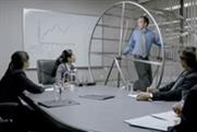 Nissan 'wheel' by TBWA\Toronto