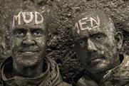 History Channel 'Mud Men' by Karmarama