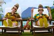 Moneysupermarket 'Jedward' by Dare