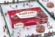 Mr Kipling Christmas campaign