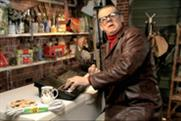 Yorkshire Tea... Starring John Shuttleworth