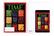 """iPad mini """"front pages"""" by TBWA\Media Arts Lab"""