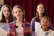 LoveFilm 'choir' 18 Feet & Rising