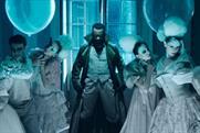 BBC 'Shakespeare unlocked' by Karmarama