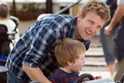 Sainsbury's 'live well for less' by AMV BBDO