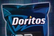 Doritos 'iD3' by Initials