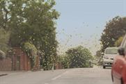 Sony 'Wimbledon 3D' by Crayon