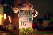 PG Tips 'ahhh' by Mother