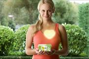 Flora 'care for the hearts you love' by DDB UK