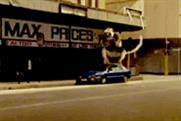 Ladbrokes…new ad featuring giant lemur
